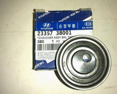 2335738001 Tensioner Balancer Belt Trajet 2.0
