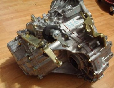 Hyundai Matrix 1.8 Transmission Rebuilt