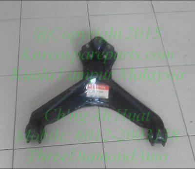 0K011-34300 ARM LOWER SPORTAGE