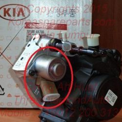 High Pressure Fuel Pump Hyundai Starex 331004A700