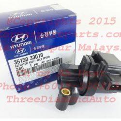 3515033010 Actuator Assy Idle Speed Hyundai Matrix Santa Fe Accent