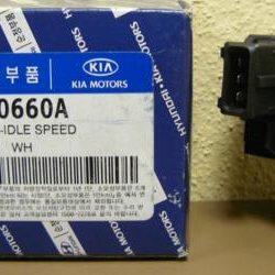 0K247-20660 Actuator Idle Speed Control 0K9A220660A Kia Spectra 1.6 0K9A2-20660A