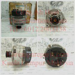 0091548802 1621543002 1621543402 14V 115A Alternator Bosch Musso E320 Korando E320 Chairman S500 S600