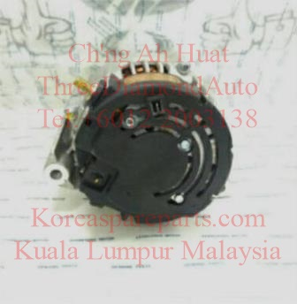 6621543402 Alternator 14v 90A MB140D Om662 IStana Van