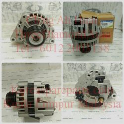 6621544302 14V 75A Alternator 3Pin Square Rexton Rx290 OAP