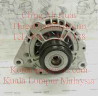 6621544302 Alternator 14v75A Rexton Rx290 OAP