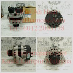 6621545402 6621545002 14V 75A Alternator 4Pin Oval Rexton Rx290 OAP