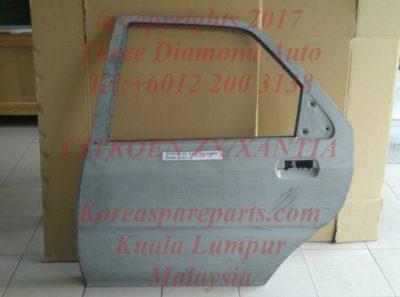 0000900640 ZX Door Rear LH