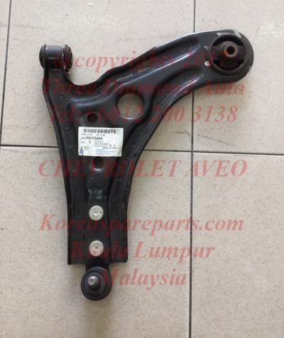 96870465 Lower Arm Suspension Front Lh Chevrolet Aveo