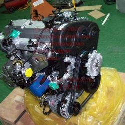4D56 D4BH DH99 Engine Assembly Complete Brand New