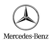 Ssangyong Mercedes Benz MB140D Istana Van