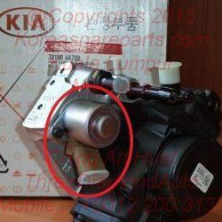 High Pressure Fuel Pump Hyundai Starex 331004A700