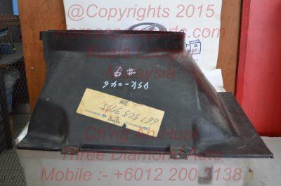 6615053775 Fan Guard MB140D