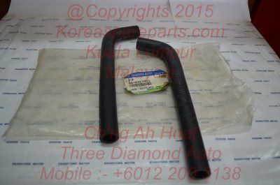 6618327423 Hose Water Inlet Joint MB140D