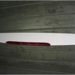 7961008001WAA Garnish Spoiler Upper w/Lamp DLX Spoiler