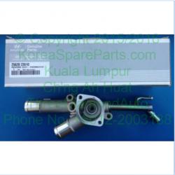25620-23610 Housing Thermostat Case Hyundai Kia Carens/Citra 2562023610 Genuine Parts