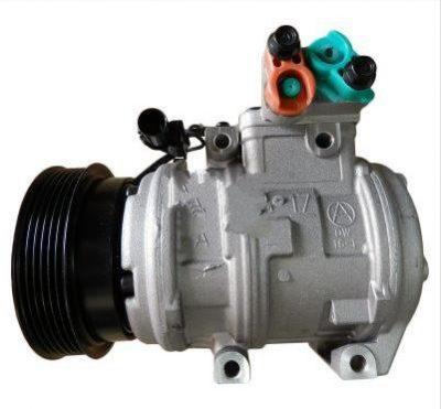 Kia Forte 1600cc Air Cond Compressor Brand New