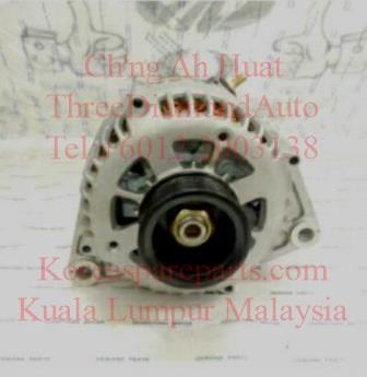 6621543402 Alternator 14v 90A MB140D Om662 IStana Van