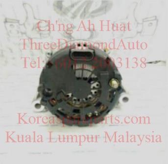 6621545402 6621545002 Alternator 14v75A Oval Rexton Rx290 OAP