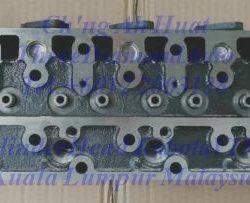 Cylinder Head Kubota V1505