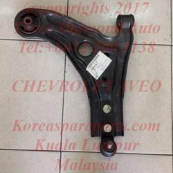 96870466 Lower Arm Suspension Front Rh Chevrolet Aveo