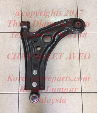 96870466 Lower Arm Suspension Front Rh Chevrolet Aveo
