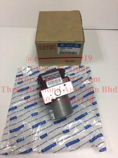 589201D500 Abs Pump Kia Rondo